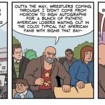 Olav vs. The News, Part 1