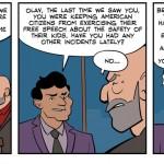 Olav vs. The News, Part 6