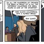 Olav vs. the News, Part 7