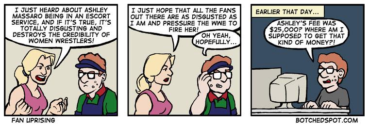 Fan Uprising