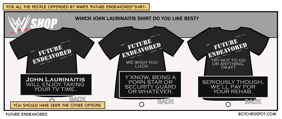 Future Endeavored