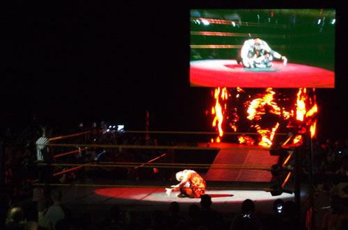 NXT Aleister Black